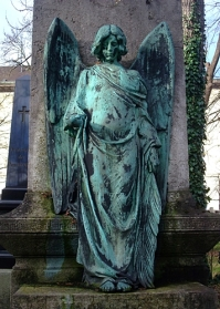 KULTURFORUM Alter Südfriedhof München
