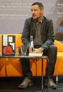 franz-dobler-b2-interview-literaturfest-muenchen-2016-11-18-dsc01706