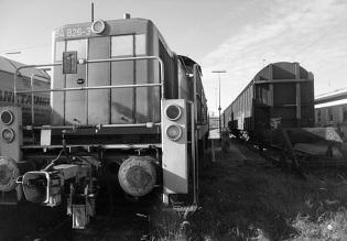 I OFTEN DREAM OF TRAINS Fotos (c) Gerhard Emmer - DSCF4252
