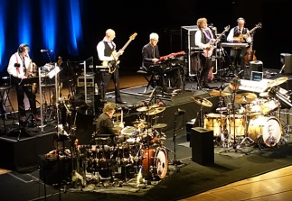 King Crimson Philharmonie München 2018-07-16 - DSC08695