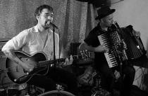 LOS GATILLOS @ Polka Bar München 2018-09-12 - DSC00273