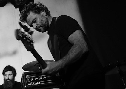 Godspeed You! Black Emperor @ Technikum München 2019-11-24 -DSC02549